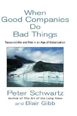 When Good Companies Do Bad Things