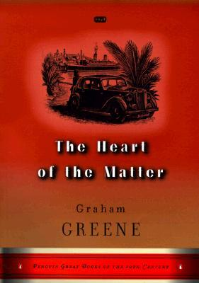 the character of major henry scobie in the novel the heart of the matter by graham greene The character of major henry scobie in the novel the heart of the matter by graham greene pages 2 words 1,104 view full essay more essays like this.