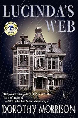 Lucinda's Web by Dorothy Morrison