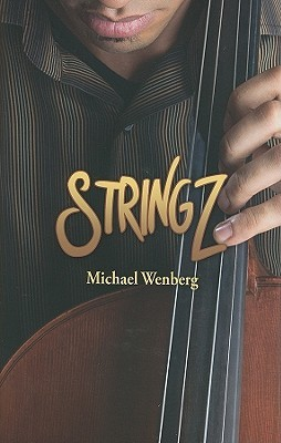Stringz by Michael Wenberg