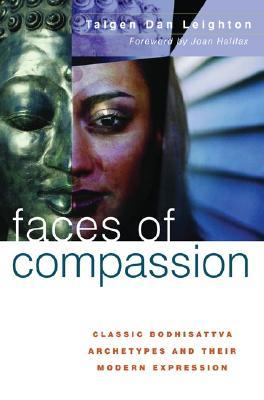 Faces of Compassion by Taigen Dan Leighton