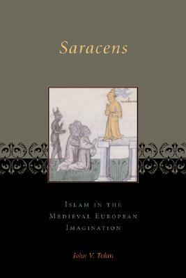 Saracens by John Tolan