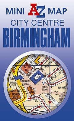 City Centre Birmingham