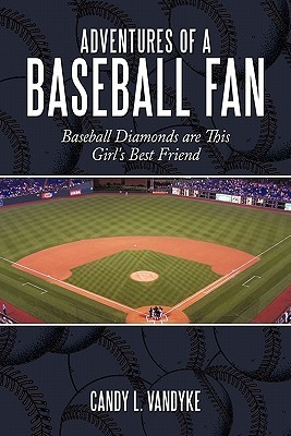 Adventures of a Baseball Fan: Baseball Diamonds Are This Girl's Best Friend