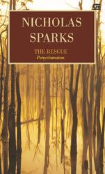 Penyelamatan by Nicholas Sparks