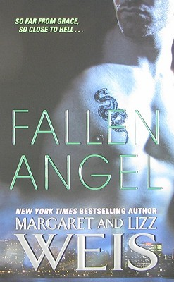 Fallen Angel by Margaret Weis