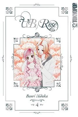 V.B. Rose Volume 4