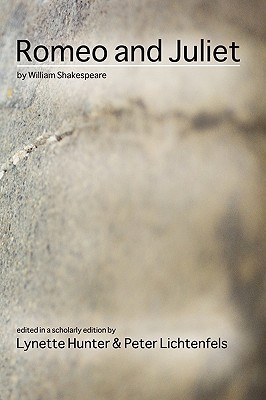 Romeo and Juliet by William Shakespeare by Lynette Hunter