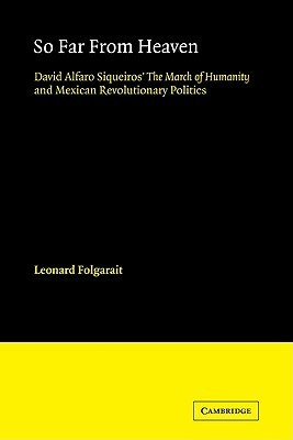 So Far from Heaven: David Alfaro Siqueiros' the March of Humanity and Mexican Revolutionary Politics