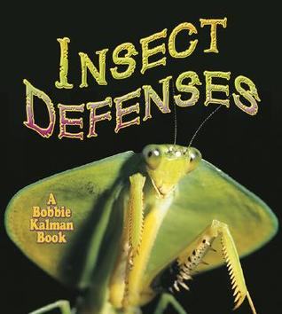 Insect Defenses