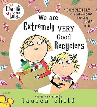 Charlie and Lola by Lauren Child