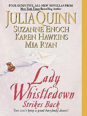 Lady whistledown strikes back by Julia Quinn