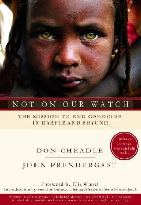 Not On Our Watch by Don Cheadle