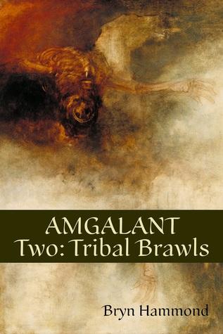 Amgalant Two: Tribal Brawls
