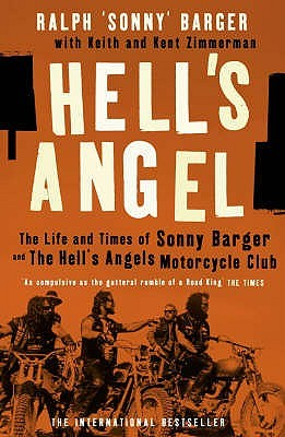 Hell's Angel by Ralph 'Sonny' Barger