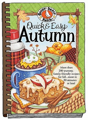 Quick & Easy Autumn by Gooseberry Patch