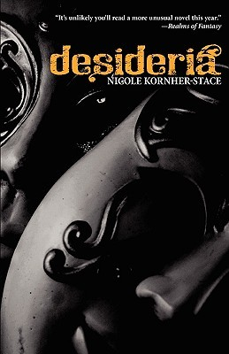 Desideria by Nicole Kornher-Stace