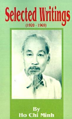 Selected Writings 1920-1969