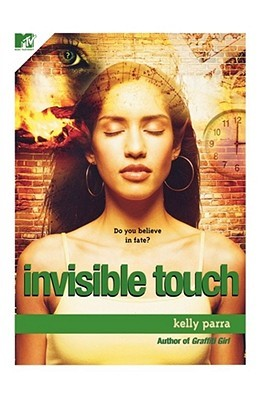Invisible Touch by Kelly Parra