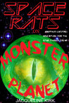 space rats on monster planet (space rats, # 2