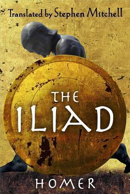 The Iliad: