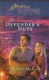 The Defender's Duty (The Sinclair Brothers, #3)