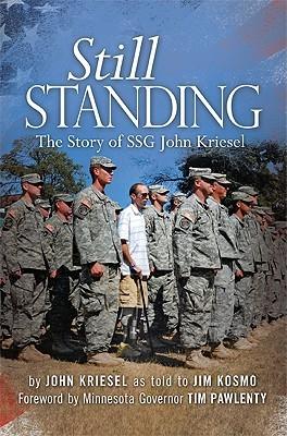 Still Standing by John Kriesel