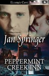 Peppermint Creek Inn (Undercover, #1)