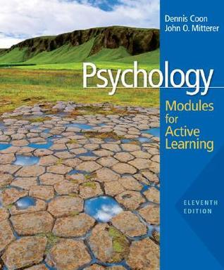 Psychology: Modules for Active Learning [with Concept Modules with Note-Taking and Practice Exams]
