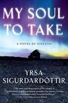 My Soul to Take (Þóra Guðmundsdóttir, #2)