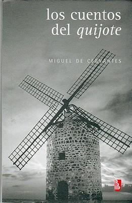 """Los Cuentos del """"Quijote"""""""