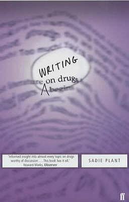 Ebook Writing on Drugs by Sadie Plant DOC!