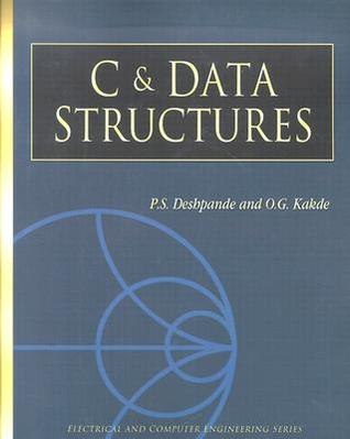 C & Data Structures [With CDROM]