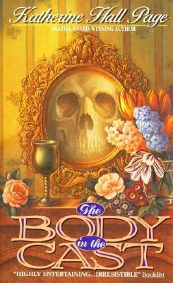 The Body in the Cast (Faith Fairchild, #5)