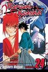 Rurouni Kenshin, Volume 24