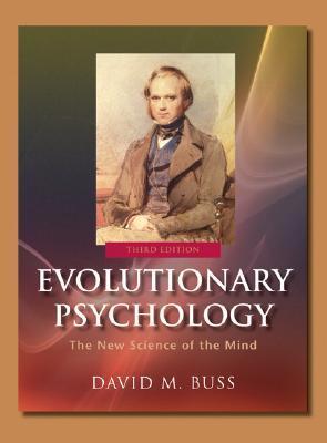 David m buss evolutionary psychology