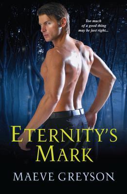 Eternity's Mark by Maeve Greyson