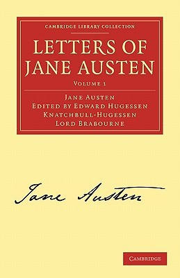 Letters of Jane Austen: Volume 1