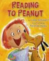 Reading to Peanut