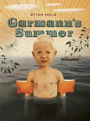 Garmann's Summer by Stian Hole