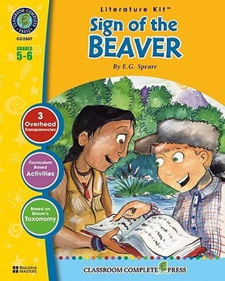 The Sign of the Beaver LITERATURE KIT