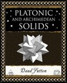 Platonic and Archimedean Solids by Daud Sutton