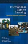 International Service Learning: Conceptual Frameworks and Research