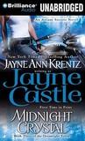 Midnight Crystal by Jayne Castle
