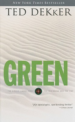 Green: The Beginning and the End(The Circle 0) EPUB