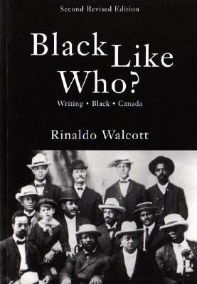 Black Like Who?