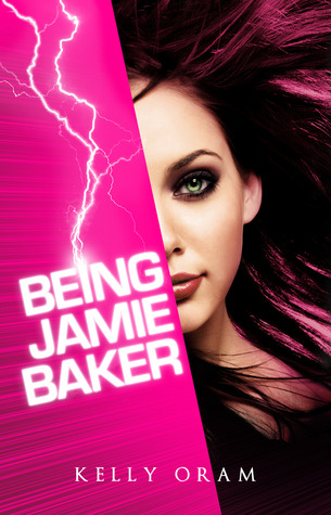 Being Jamie Baker (Jamie Baker, #1)