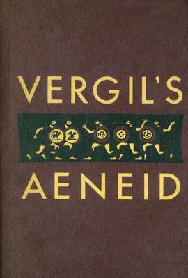 Vergil's Aeneid by Virgil