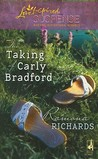 The Taking of Carly Bradford (Jackson's Retreat, #3)