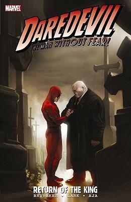 Daredevil, Volume 20: Return of the King